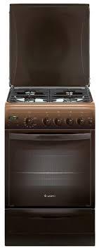 Газовая плита <b>GEFEST 5100-03 0001</b> — купить по выгодной цене ...