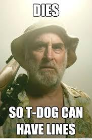 Best Of The Walking Dead Memes | WeKnowMemes via Relatably.com