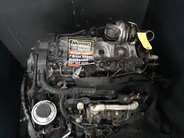 Toyota Auris 1AD 2.0 D4D Engine For Sale No Trade in Needed ...
