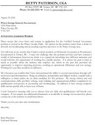 Examples Of Cover Letters For Canadian Government Jobs Eursto