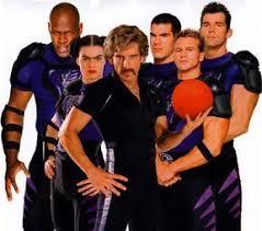 globo gym purple cobras costumes