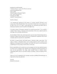 general contractor cover letter examples livecareer educational cover letters