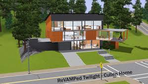 Twilight House  Edward Cullenu0027s Home DecorCullen House Floor Plan