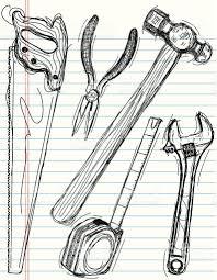 drawing tools. Drawing Tools. Tool Drawings Royalty-free Stock Vector Art \\u0026amp; More Images Tools