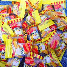 Bánh Kẹo Nhập Khẩu, Thực Phẩm Sức Khỏe - NAI shop - 貼文