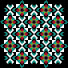 Scrap Quilt Patterns and How to Make a Quilt & I've Taken the Mystery Out of the 2017 Mystery Quilt Adamdwight.com