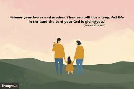 40 Bible Verses About Family Gorgeous Bible Quote