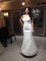 My Wedding Dress Ricicame