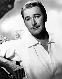 Errol Flynn, Warner Brothers, 1940s Photograph - Errol Flynn, Warner Brothers, 1940s - errol-flynn-warner-brothers-1940s-everett