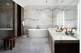 modern bathroom countertops. Wonderful Countertops Modern Bathroom Marble Walls Countertops Throughout N