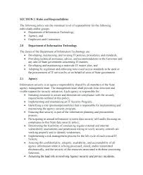 policy templates it policy template stingerworld co