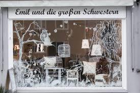 30 Weihnachtsdekoration Schaufensterdekoration Desinuamorg
