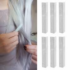 Best Platinum Silver Hair Dye