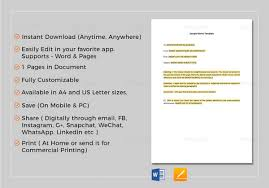 Memo Template Magnificent 48 Sample Memos Sample Templates