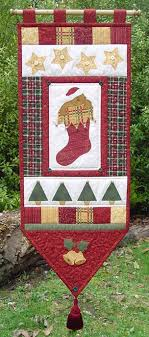 Best 25+ Applique wall hanging ideas on Pinterest | Woolen crafts ... & Free Holiday Quilt Patterns - Holiday Wall Hanging Patterns Adamdwight.com