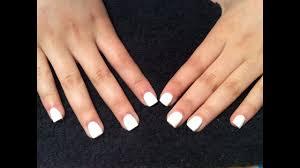 howtoacrylicnails nailsjamiebe acrylicnails