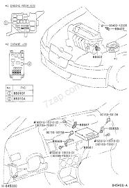 Toyota Suspension Diagram