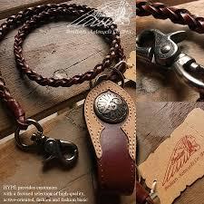 hype wallet chain leather brand indian mens wallet brass imw077 choco 05130712 rakuten global market