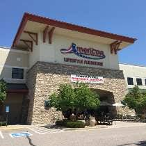 Gilbert AZ Super Center American Furniture Warehouse fice