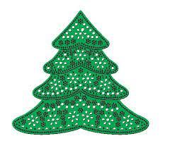 Choinka do kolorowania umili dziecku oczekiwanie na ubieranie świątecznego drzewka i przyjście zapewne potrzebujecie liter w formacie a4 gotowych do wydruku, które będzie można wyciąć i zrobić. Scrapbooking Dl144 Wykrojnik Choinka Scrap Pasja Sklep