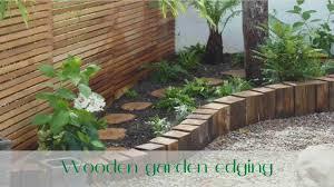 7 types of garden edging in toronto