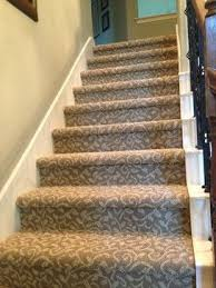 Patterned Stair Carpet Impressive Patterned Carpet On Stairs Google Search Stairs Pinterest