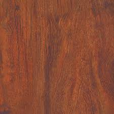 A Cherry Luxury Vinyl Plank Flooring 24 Sq