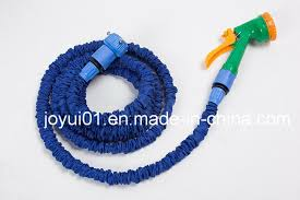 plastic expandable garden hose for new magic hose review