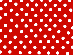 red and white polka dot background. Brilliant Background Design Red And White Polka Dots  This Pattern Would Also Look Great On A  60u0027s Style Dress On Red And White Polka Dot Background T