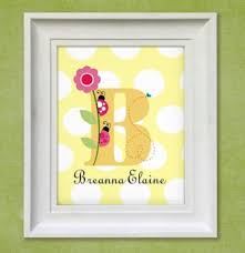 ladybug baby personalized wall art for nursery cheap roundup names easy garland paint chips framed letters  on personalized baby girl wall art with wall art designs best themed personalized wall art for nursery