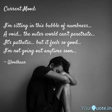 Current Mood Im Sittin Quotes Writings By Sachin Mannil