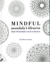 Abc Boekenservice Mindful Mandala S Kleuren