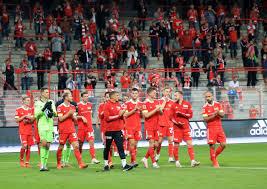 Jahrhunderts aktiven sc union oberschöneweide, der 1923 die deutsche vizemeisterschaft erreichte. 2020 21 Bundesliga Season Preview Union Berlin Get German Football Newsget German Football News