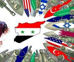 Resultado de imagen de guerra de siria y los eeuu