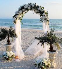 best 25 beach wedding arches ideas on beach wedding arbors beach weddings and beach flowers