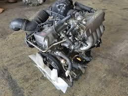 3RZ 1995-1996 Toyota Tacoma T100 4Runner 2.7L Engine JDM 3RZ Moto ...