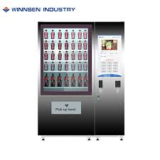 Ppe Vending Machine Price New China SelfHelp PPE Safety Vending Machine With Smart System Photos