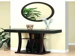 Contemporary entryway furniture Cool Modern Buzzlike Modern Foyer Table Entry Table Modern Modern Entry Table Mid Century