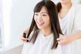 出産に挑むための髪型は出産する前に髪型を見直してみよう Teniteo
