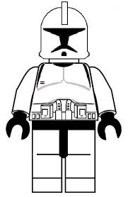 Clone Trooper Free Coloring Pages On Art Coloring Pages