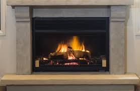 wood fire places