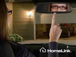homelink garage door openerHomeLink  Garage Door Opener  LiftMaster