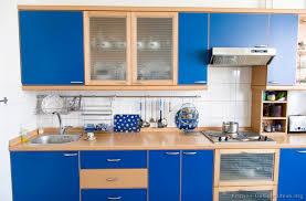 blue kitchen designs. Modern Blue Kitchen Designs Y