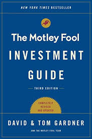 Third Fool Guide The How com Edition Investment Motley Amazon 7vPqf