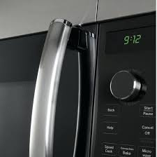 ge profile stainless steel microwave built in series cu ft countertop convection peb9159sjss