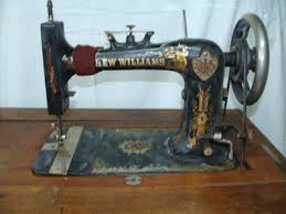 Antique Sewing Machine Repair Near Me