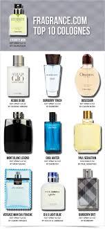 Light Scented Cologne For Men Top 10 Mens Colognes Best Perfume For Men Perfume For
