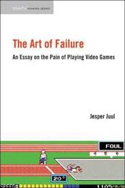 the art of failure an essay on the pain of playing video games by why do we play games when we know they make us unhappy video games in particular that is but games and sport in general too analysis of video games has