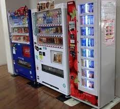 Jobs Stocking Vending Machines Stunning Case Studies In Toxicology Cleaning Chemical Exposure