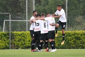 Corinthians vence Fluminense na estreia da Copa Internacional Sub-20
